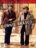 Donnie Brasco - Edição Estendida (dvd)