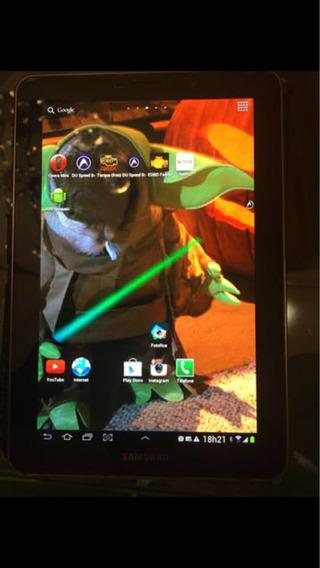Sansung Tablet Tela 7.7 3g