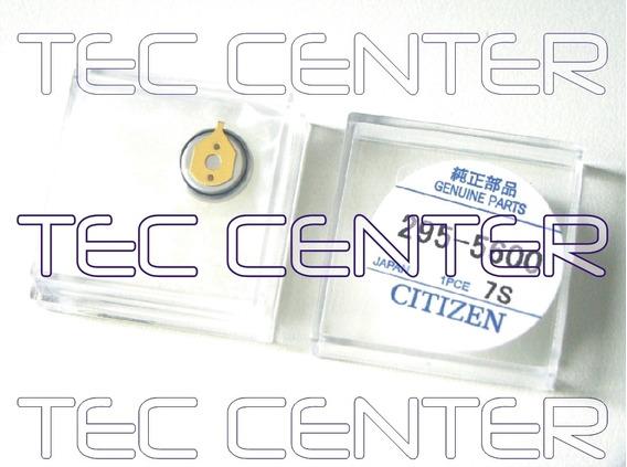 Capacitor Citizen 295-5600 - Original - Eco Drive, Aqualand!