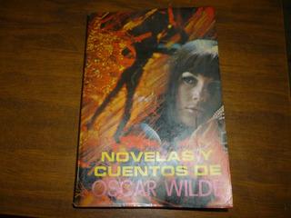 Novelas Y Cuentos De Oscar Wilde