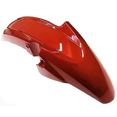 Paralama Dianteiro Vermelho Pimenta Cg 150 2014 Melc