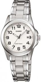Reloj Casio Modelo Ltp-1215a-7b2 Envio Sin Costo