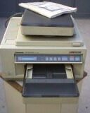 Impresora Laser Printer Panasonic Kx-p4420