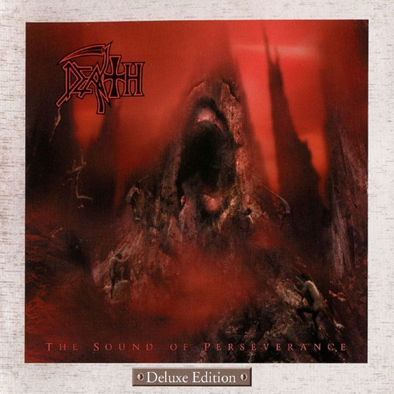 Death - The Sound Of Perseverance - Cd+dvd