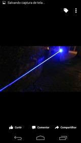 Diodo Laser Show Azul 2watts Cnc Gravação Corte
