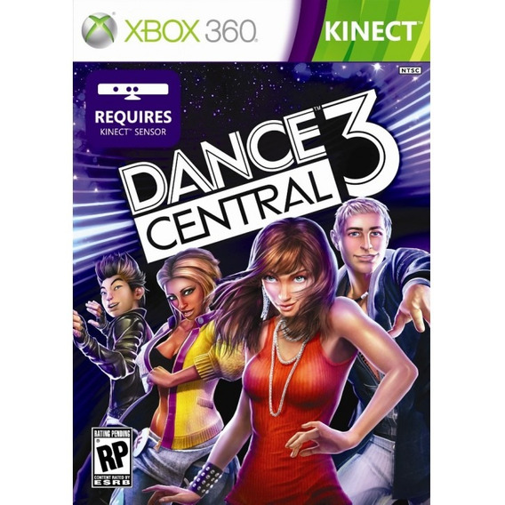 Dance Central 3 - Xbox 360