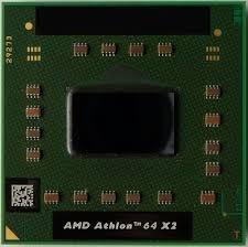 Processador Amd Mobile Turion Tl-64 2.2ghz 1mb 443913-001