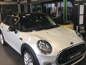 Mini Cooper Pepper Wired 5 Puertas Natalio Mini Rosario Sf