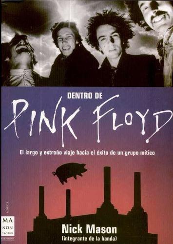 Dentro De Pink Floyd - Nick Mason - Manontroppo