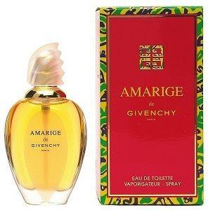 Perfume  Amarige De Givenchy  Dama, Saldo Importado