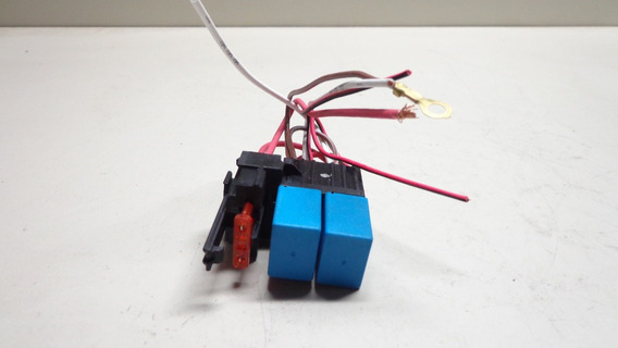 Mini Reles Aux 2 Soqueteado - Dni 11738