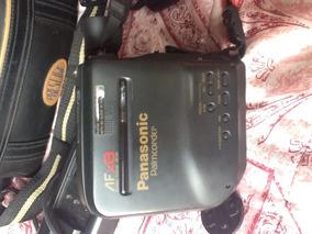 Filmadora Panasonic Palmcorder