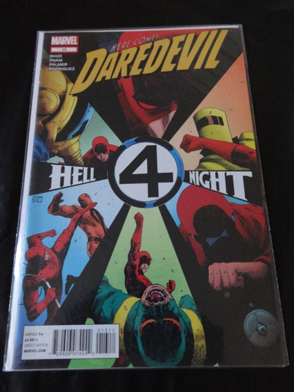 Daredevil # 13 Marvel Comics