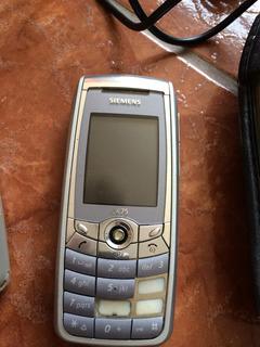 Telefones Celulares Diversos E Carregadores