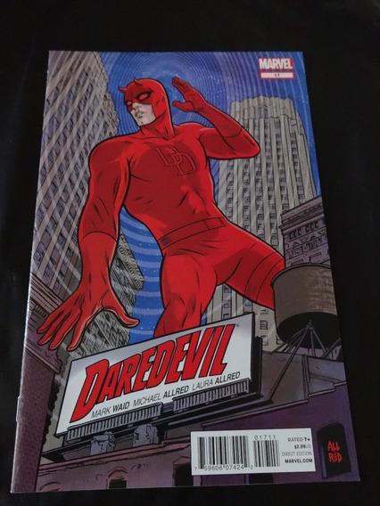 Daredevil # 17 Marvel Comics