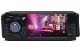 Dvd Player Automotivo - 4,3pol - Usb/sd - Dazz C/ Garantia
