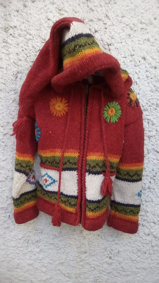 Chaquetas Y Sweater Niña Nuevo