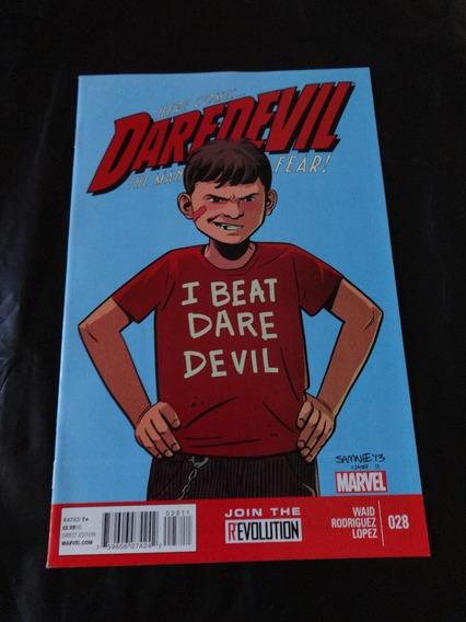 Daredevil # 28 Marvel Comics