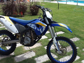 Husaberg Fe 450 La Mejor Moto De Enduro