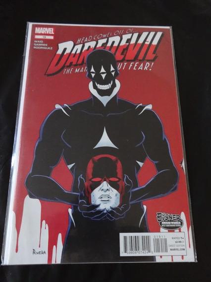 Daredevil # 19 Marvel Comics