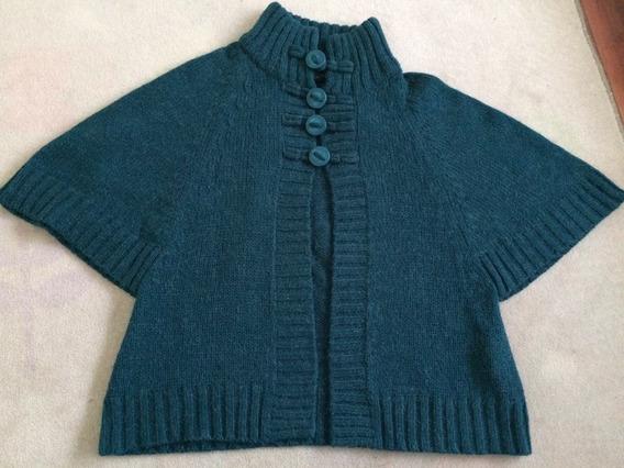 Sweater Tipo Capa Calvin Klein