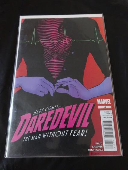 Daredevil # 12 Marvel Comics