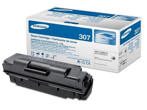 Toner Samsung Mlt D307u Preto - Ml4512 / Ml5012 / Ml5017