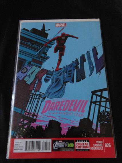 Daredevil # 26 Marvel Comics