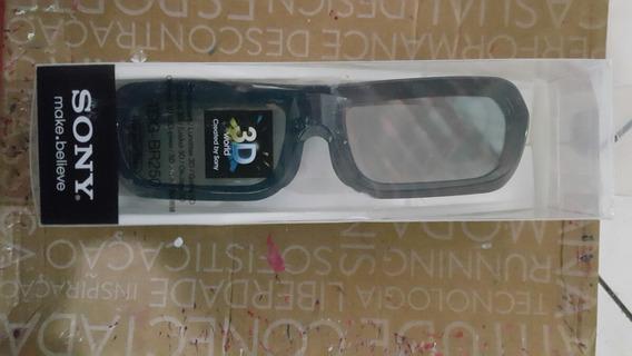 Óculos 3d Sony Br250