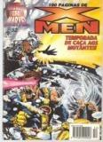 Hq Gibi X-men Nº 52 Temporada De Caça Aos Mutantes