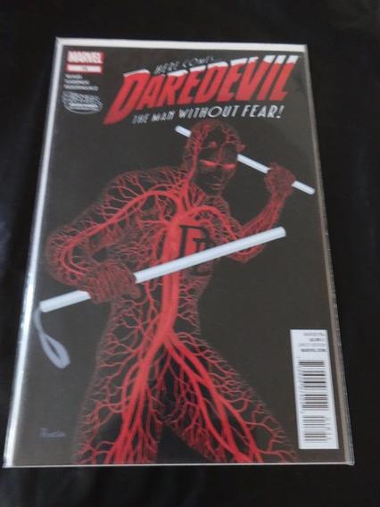 Daredevil # 18 Marvel Comics