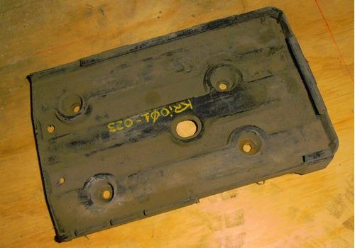 Bandeja Soporte De Bateria Kia Rio Año 2001 Al 2003