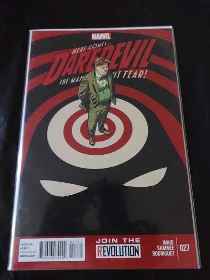 Daredevil # 27 Marvel Comics