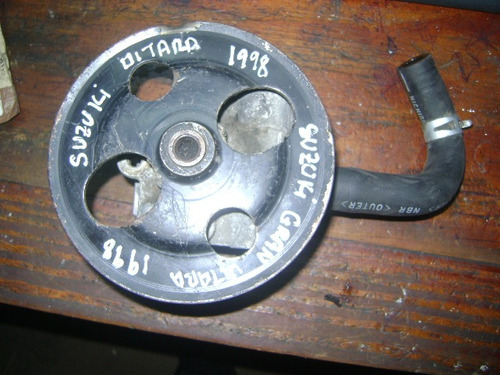 Vendo Bomba De Power Steering De Suzuki Gran Vitara, Año 98