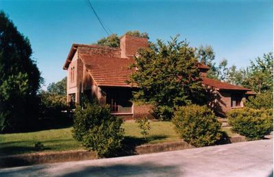 Alq. Casa Quinta Bo.privado - Ing. Maschwitz (dispo 1marzo)