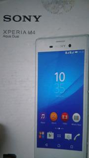 Smartphone Sony Xperia M4 Aqua
