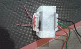 Transformador 220v 12*12