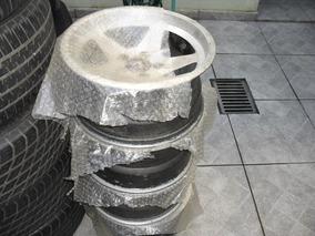 Dodge - Rodas Scorro Puma Gtb Furacao P/ Dodge -