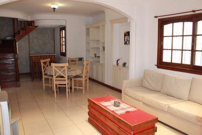 Alquiler En Mar Del Plata ! Hermosa Casa Zona Centro Guemes