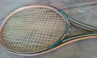 Raqueta Grand Slam