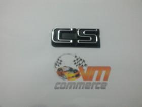 Emblema Cs Santana Quantum