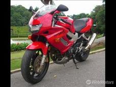Honda Vtr1100 Super Hawk - Raridade