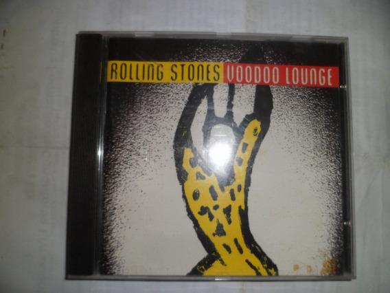 Cd Importado - The Rolling Stones - Voodoo Lounge Frete 10