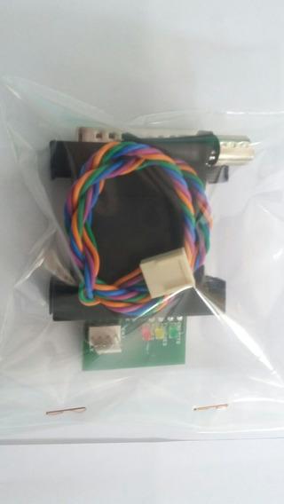 3 Interface De Comunicação + 3 Chicote Hl