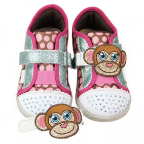Tênis Ortopé 2118081 Casual Baby