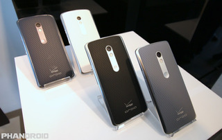 Motorola Moto Maxx 4g, Processador Quad-core 2 Câmera 21mp