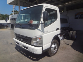 Camion Fuso Canter 7.5l