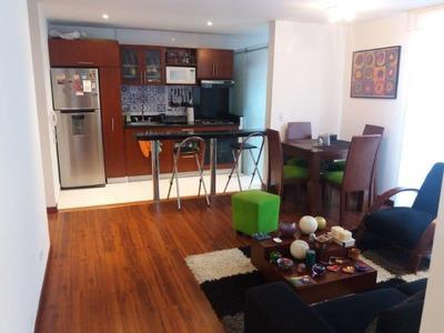 Apartamento En Arriendo En El Chicó, Bogotá