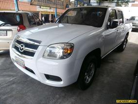 Mazda Bt-50 50 - 2600 Dob. Cab. - Sincronico