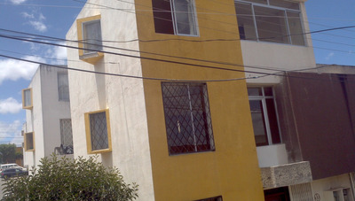 Vendo Casa En Calderon